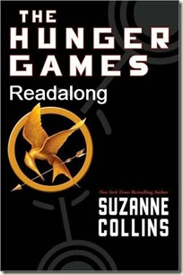 Hunger Games Readalong