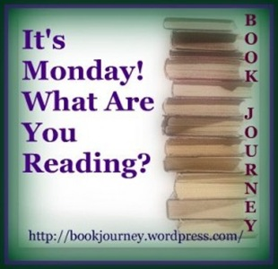 Its monday what you reading